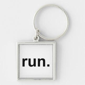Just Run Keychain