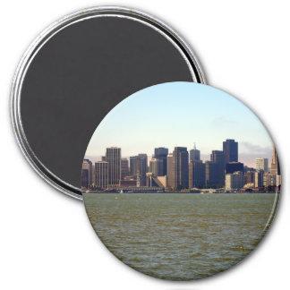 Just San Francisco Refrigerator Magnets