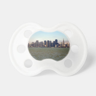 Just San Francisco Pacifiers