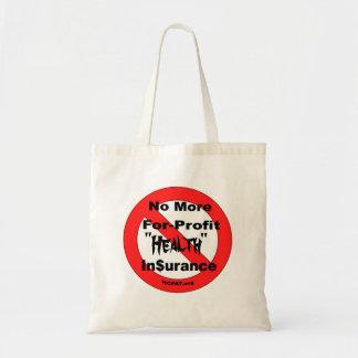 Just Say No Tote Bag