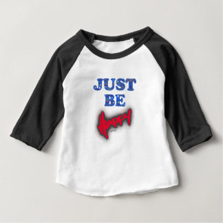JUST SEES HAPPY BABY T-Shirt