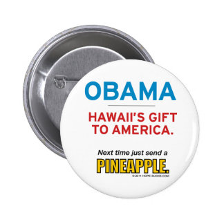 Just Send A Pineapple Button