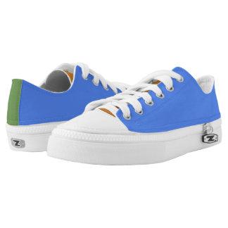 Just simply triple Low-Top sneakers