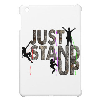 Just Stand Up iPad Mini Covers