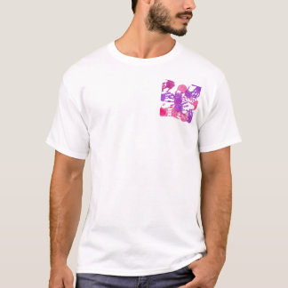 Just Tadpoles Handprints T-Shirt