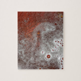 Just The Foam Jigsaw Puzzle