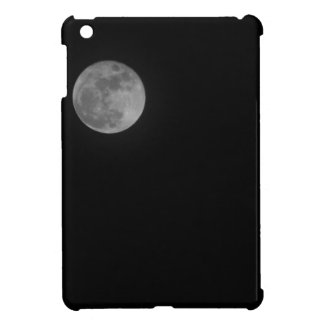 Just the Moon Case For The iPad Mini