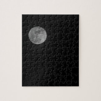 Just the Moon Puzzle