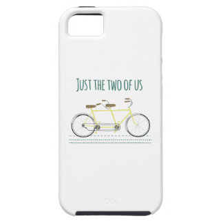 Just the two of us iPhone 5 covers