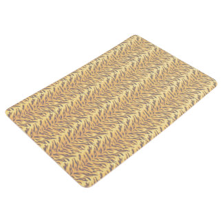 Just Tiger Floor Mat