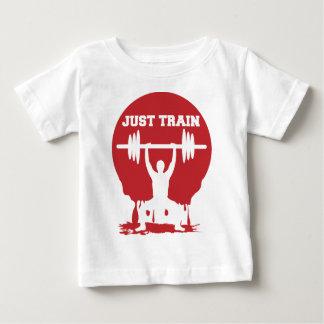 Just train baby T-Shirt