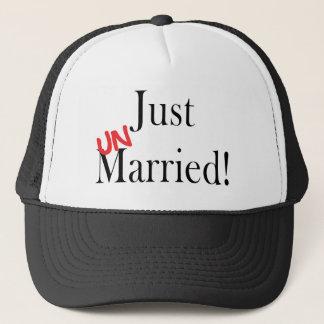 Just UNmarried! Trucker Hat