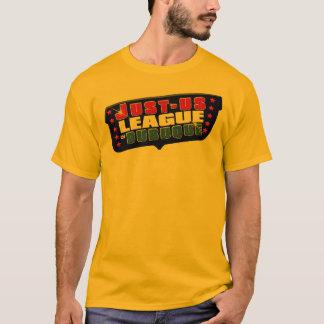 Just-us League logo T-Shirt