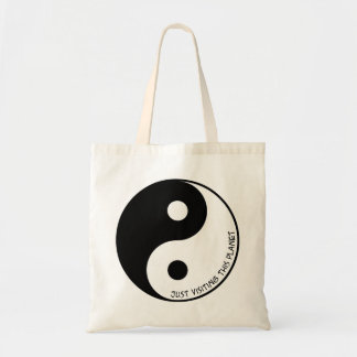 Just Visiting This Planet Tote Bag