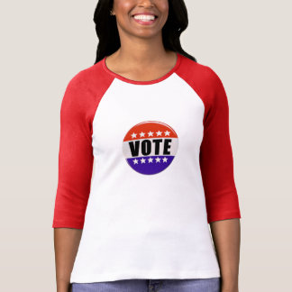 Just Vote T-Shirt