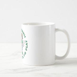 just want ton play coffee mug