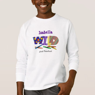 Just Wild Kid's T-Shirt