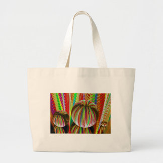Just Wow Large Tote Bag