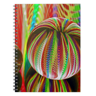 Just Wow Notebook