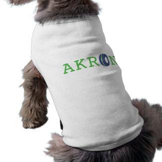 Juste Akron - la conception originale de RCCC Vêtement Pour Chien
