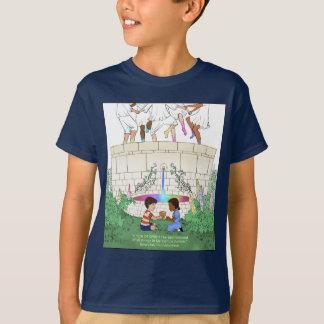 Justice aimée t-shirt