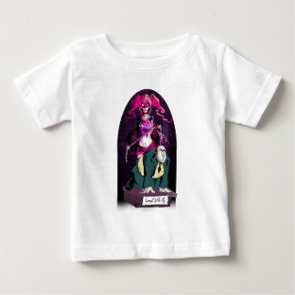 Justice Baby T-Shirt