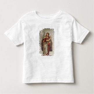 Justice, des murs de la sacristie (fresque) t shirts