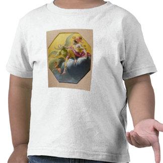 Justice, d'une série du cardinal quatre t-shirt
