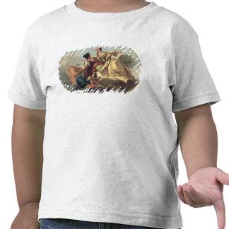 Justice et paix t-shirt