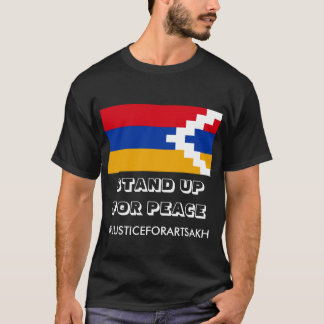 Justice For Artsakh Shirt