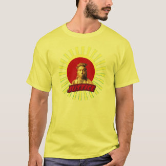 Justice for Indigenous People T-Shirt