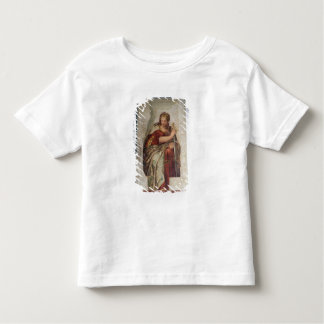 Justice, from the walls of the sacristy (fresco) shirts