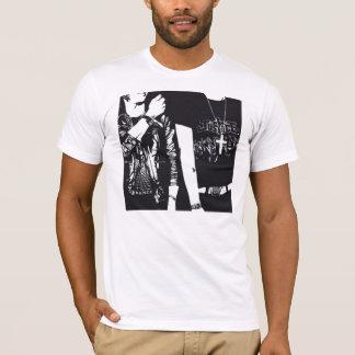 "Justice ""Genesis"" T-Shirt"