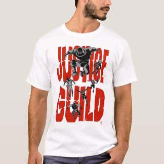 Justice Guild 2 T-Shirt