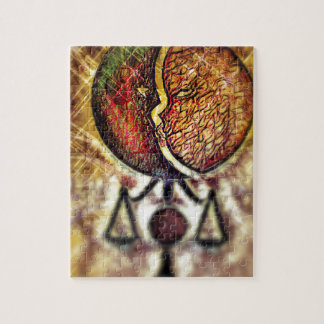 Justice Jigsaw Puzzle