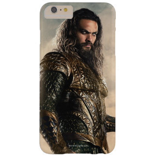 Justice League | Aquaman On Battlefield Barely There iPhone 6 Plus Case