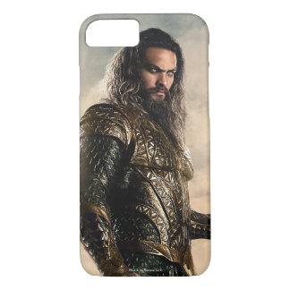 Justice League | Aquaman On Battlefield Case-Mate iPhone Case