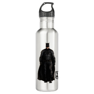 Justice League | Batman On Battlefield 710 Ml Water Bottle