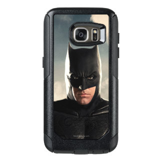 Justice League | Batman On Battlefield OtterBox Samsung Galaxy S7 Case