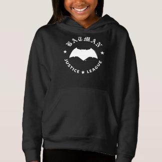 Justice League | Batman Retro Bat Emblem