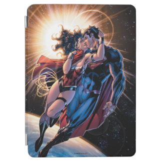 Justice League Comic Cover #12 Variant iPad Air Cover