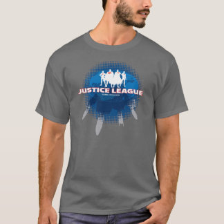 Justice League Global Defenders T-Shirt