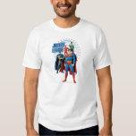 Justice League Global Heroes Tshirt