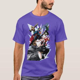 Justice League - Group 1 T-Shirt