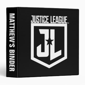 Justice League | JL Shield Binder