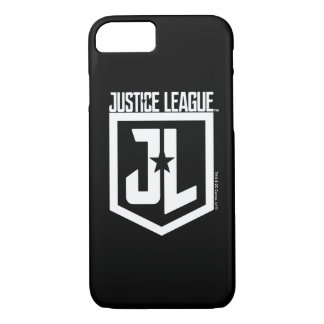 Justice League | JL Shield Case-Mate iPhone Case