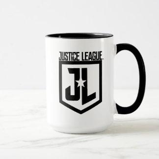Justice League | JL Shield Mug