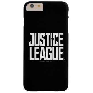 Justice League | Justice League Logo Barely There iPhone 6 Plus Case