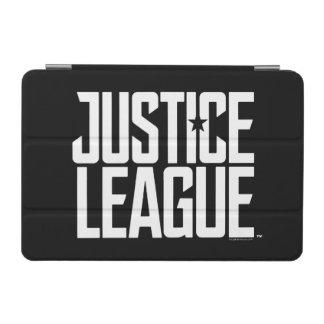 Justice League   Justice League Logo iPad Mini Cover
