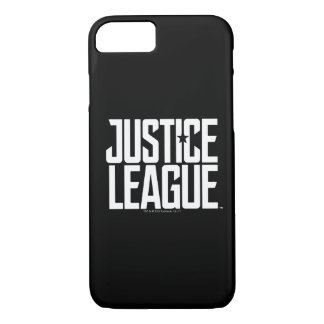 Justice League | Justice League Logo iPhone 8/7 Case